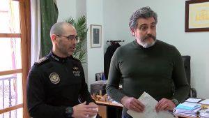 Desciende el número de delitos en Callosa