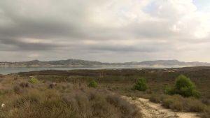 Un camino natural entre el embalse del Cenajo y de la Pedrera conectará el casco y la costa
