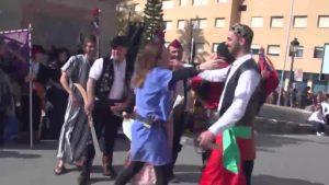 Rojales celebra este fin de semana su Medio Año Festero