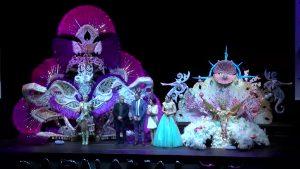 Torrevieja ya está en carnaval