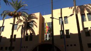 Detenido en Orihuela un fugitivo albanés reclamado por Francia por presunto tráfico de drogas