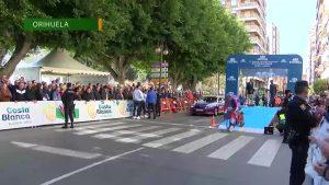 La vuelta a la Comunidad Valenciana comienza a rodar desde Orihuela