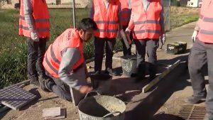 Nuevo taller de empleo en Almoradí