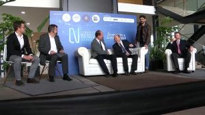 Orihuela se convierte en la capital del agua