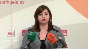 El PSOE oriolano critica renunciar a una subvención turística