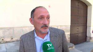 Almagro reconoce las carencias del servicio de Basura en Orihuela pero descarta que haya huelga