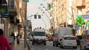 Pilar de la Horadada mantiene una calle con el nombre de Calvo Sotelo