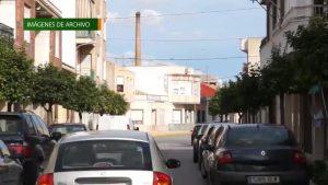 Limpieza y adecuación de las Ramblas en Benejúzar