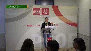 El PSOE exige una solución que garantice la continuidad del baile en el Centro de Mayores
