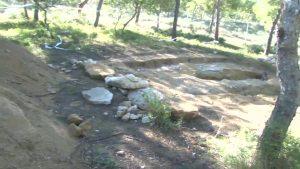 Visita guiada a los yacimientos arqueológicos de Guardamar