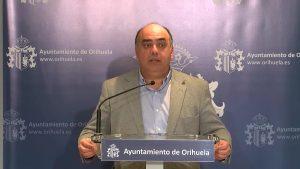 Orihuela oferta cursos formativos para desempleados
