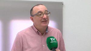 El PSOE denuncia irregularidades en el Centro Oriol