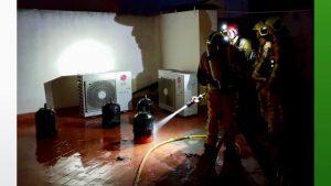 Sucesos: accidente en la carretera de Rafal y desalojo en Formentera del Segura por explosión de gas