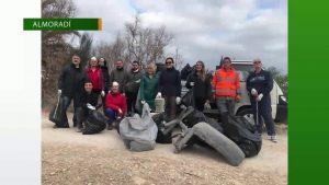 Varios ayuntamientos se suman a la «Guerra al Plástico»