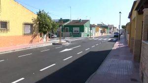 Mejora la red de pluviales de la Avenida del Mediterráneo de Daya Nueva