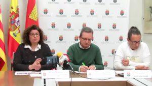 Pilar de la Horadada llevará a cabo una consulta sobre la construcción de tres proyectos