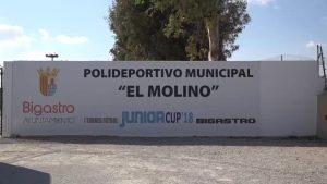El Ayuntamiento de Bigastro firma un acuerdo de colaboración con el equipo de fútbol de la localidad