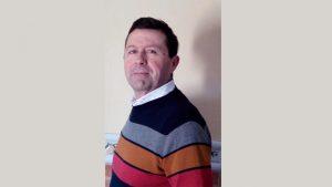 Juan de Dios Fresneda quiere ser el candidato socialista al Ayuntamiento de San Miguel de Salinas