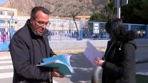 El Ayuntamiento de Redován agiliza las obras del Plan Edificant