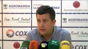 El Orihuela CF quiere consolidar su entrada en el play off