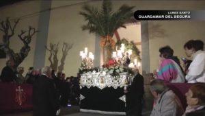 Publicado en el DOGV la declaración de Fiesta de Interés Autonómico para la Semana Santa de Guardamar
