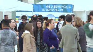Pilar de la Horadada acoge la V Feria de Formación, Empleo y Orientación Educativa