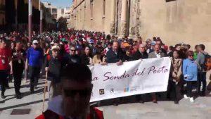 La Senda del Poeta Miguel Hernández atravesará la Vega Baja el 29, 30 y 31 de marzo