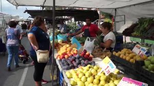 Los mercados de Orihuela van «todos a una»
