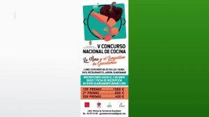 Arranca el 5º Concurso Nacional de Cocina de la Ñora y el Langostino de Guardamar