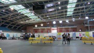 La tecnología del futuro aterriza en Torrevieja