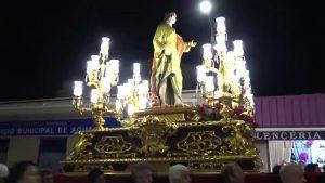 Los pilareños ya conocen el cartel de su Semana Santa