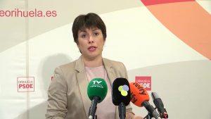 El PSOE oriolano zanja la crisis con la lista a municipales