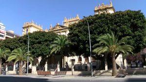 La Diputación invierte en Rafal 100.000 euros para la red de alcantarillado