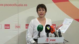 Nuevo varapalo de la Generalitat al Plan del Palmeral oriolano