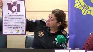 La Policía Local de Dolores detecta siete presuntos casos de violencia de género