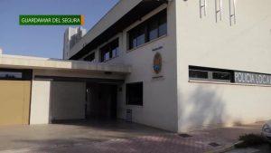 CSIF y FESEP denuncian la falta de medios de la Policía Local de Guardamar