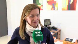 María Quiles será la número 1 de Ciudadanos por Alicante en las CCVV