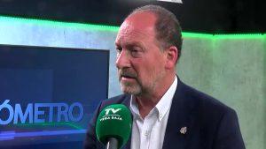Bascuña pedirá explicaciones al Ministerio por el cierre de la oficina de extranjería de la costa