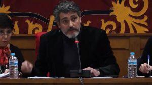 La justicia no da la razón al alcalde callosino tras denunciar a una persona por presuntas amenazas