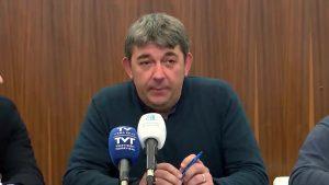 José Luis Sáez, es elegido candidato del PSOE en Guardamar para los comicios locales