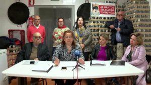 Alimentos Solidarios vuelve a abrir sus puertas el 25 de marzo