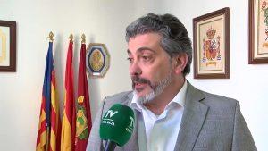 El Consell licita la redacción del proyecto de la zona logística de la Vega Baja