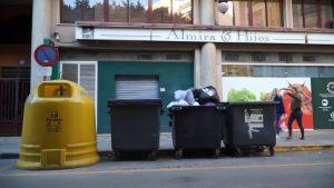 El reciclaje «empieza en casa»