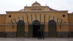 El Teatro Circo Atanasio Die presenta una programación «para toda la familia»
