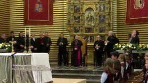 Cuatro siglos y medio de Universidad Pontificia en Orihuela
