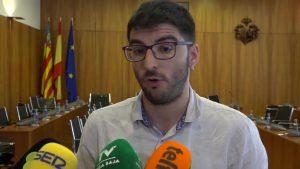 Carlos Bernabé vuelve a encabezar la candidatura de Cambiemos al Ayuntamiento de Orihuela