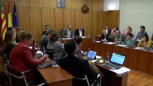 El PP recula y no lleva a pleno aprobar fondos para permutar San Agustín