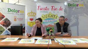 Dolores acogerá la fiesta fin de campaña de la alcachofa