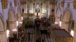 Orihuela ultima su procesión general de Viernes Santo