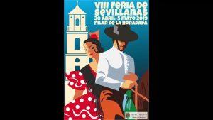 La Feria de Sevillanas de Pilar de la Horadada se celebra del 30 de abril al 5 de mayo